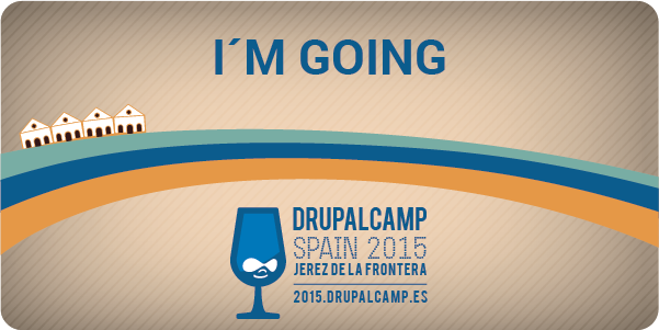 drupalCampSpain2015